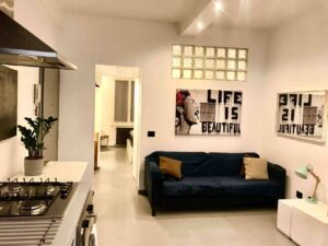 Apartment for rent in Rome Vatican