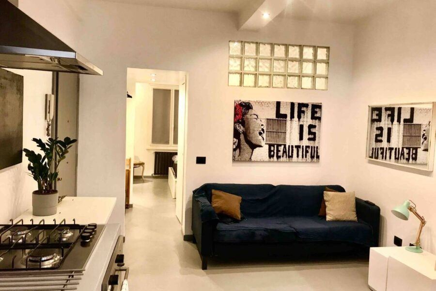 Apartament For Rent In Rome Vatican